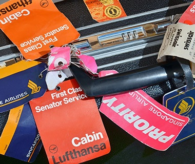 Be Smart About Frequent-Flier Miles