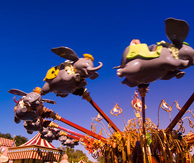 Best Time to Visit Fantasyland and the Magic Kingdom