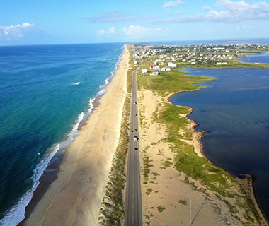 Outer Banks Scenic Byway, North Carolina
