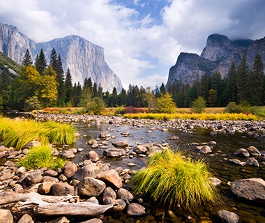 150th Anniversary of Yosemite National Park, California
