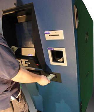 Robocoin Kiosk: Leave Your Wallet at Home
