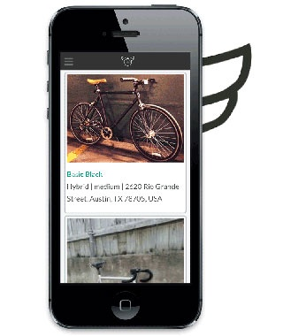 Spokefly: Bike Sharing Meets Airbnb