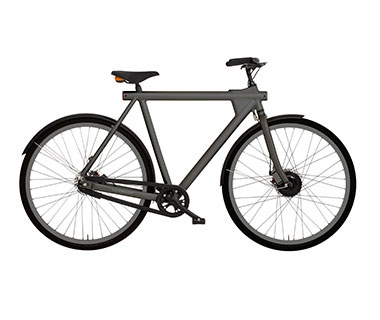 Vanmoof Electrified 10: Innovative and Stylish Electric Bikes