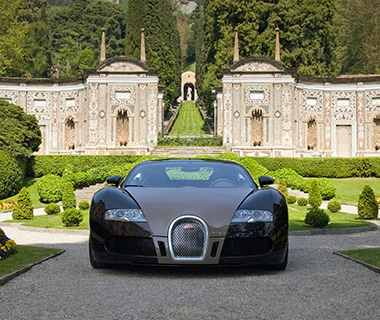 Bugatti Veyron 16.4 Holders Vehicle Contracts, London