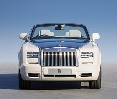Rolls-Royce Phantom Drophead Coupe Imagine Lifestyles Luxury Rentals, Miami