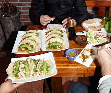 Tacos Morelos, New York City