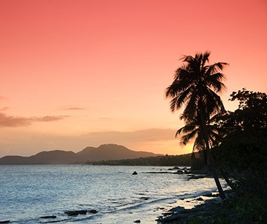 Romantic Getaway on Vieques