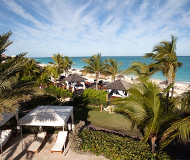 No. 9 Seven Stars Resort, Turks and Caicos
