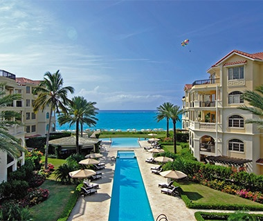 No. 19 Somerset on Grace Bay, Providenciales