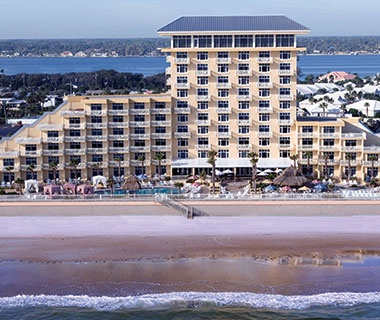 The Shores Resort and Spa, Daytona Beach, FL