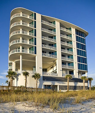 South Beach Biloxi Hotel, Biloxi, MS