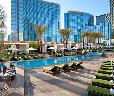 Mandarin Oriental Pools