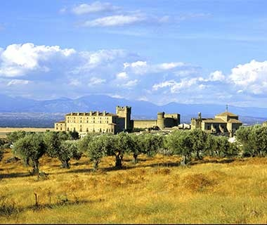 Europe's Best Affordable Castle Hotels | Travel + Leisure