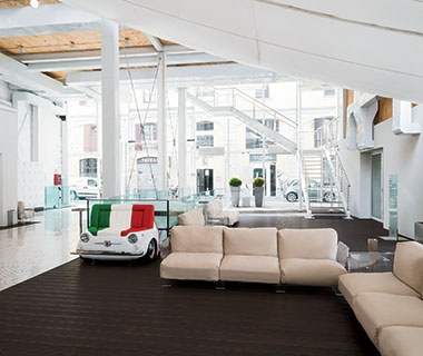 Hotel Magna Pars Suites Milano Milan Lombardy