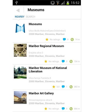 Best for Art: Museums of the World