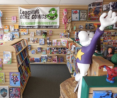 America's Best Comic Book Shops