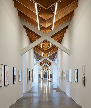 Parrish Art Museum, Water Mill, NY