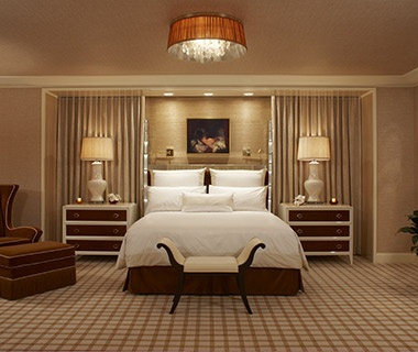 Most Comfortable Hotel Beds Travel Leisure