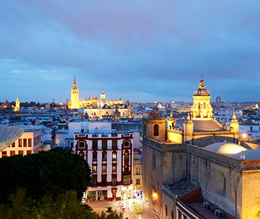 201408-w-seville-city-view-night