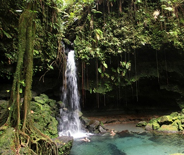 Waitukubuli National Park, Dominica