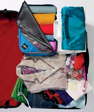 No. 38 Packing the Perfect Carry-On