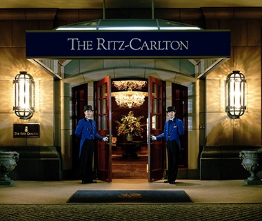 No. 1 Ritz-Carlton