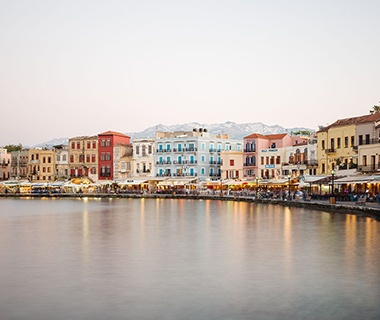 No. 15 Crete, Greece