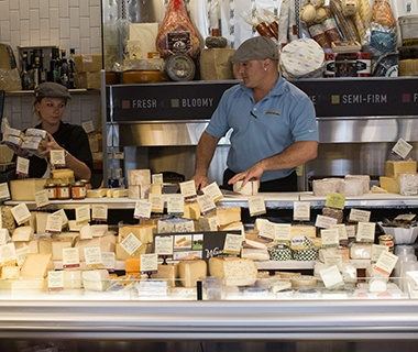 2ef78ec310ea Best Cheese Shops in America | Travel + Leisure