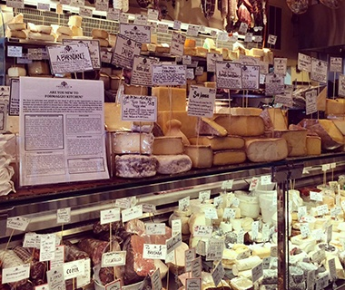 Best Cheese Shops in America | Travel + Leisure