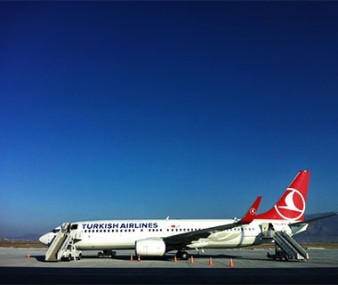 No. 10 Turkish Airlines