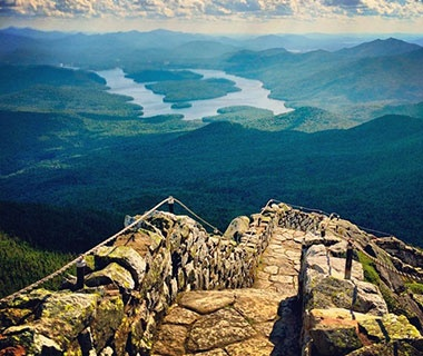 Whiteface Mountain, NY