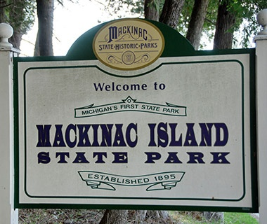 Mackinac National Park