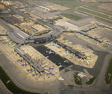 America S Best And Worst Airports For Flight Delays