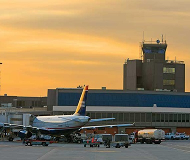Best: No. 1 Salt Lake City International Airport (SLC)