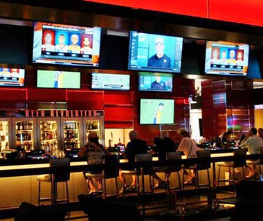 Best Sports Bars In America Travel Leisure
