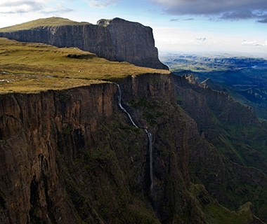 Drakensberg Amphitheatre, South Africa