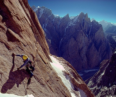 Trango Towers, Pakistan