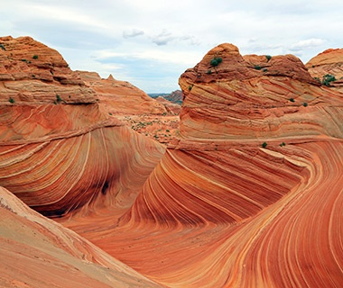 Vermilion Cliffs, Arizona/Utah