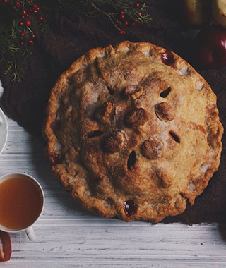 Holiday Pie