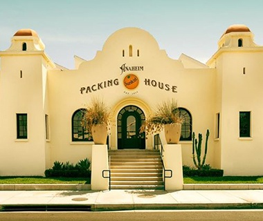 The Anaheim Packing House, Anaheim, CA