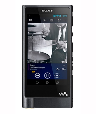 Sony NW ZX-2 Walkman