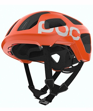 Volvo/POC Lifesaving Bicycle Helmet Concept