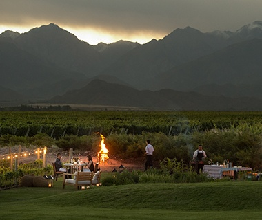 The Vines Resort & Spa, Argentina