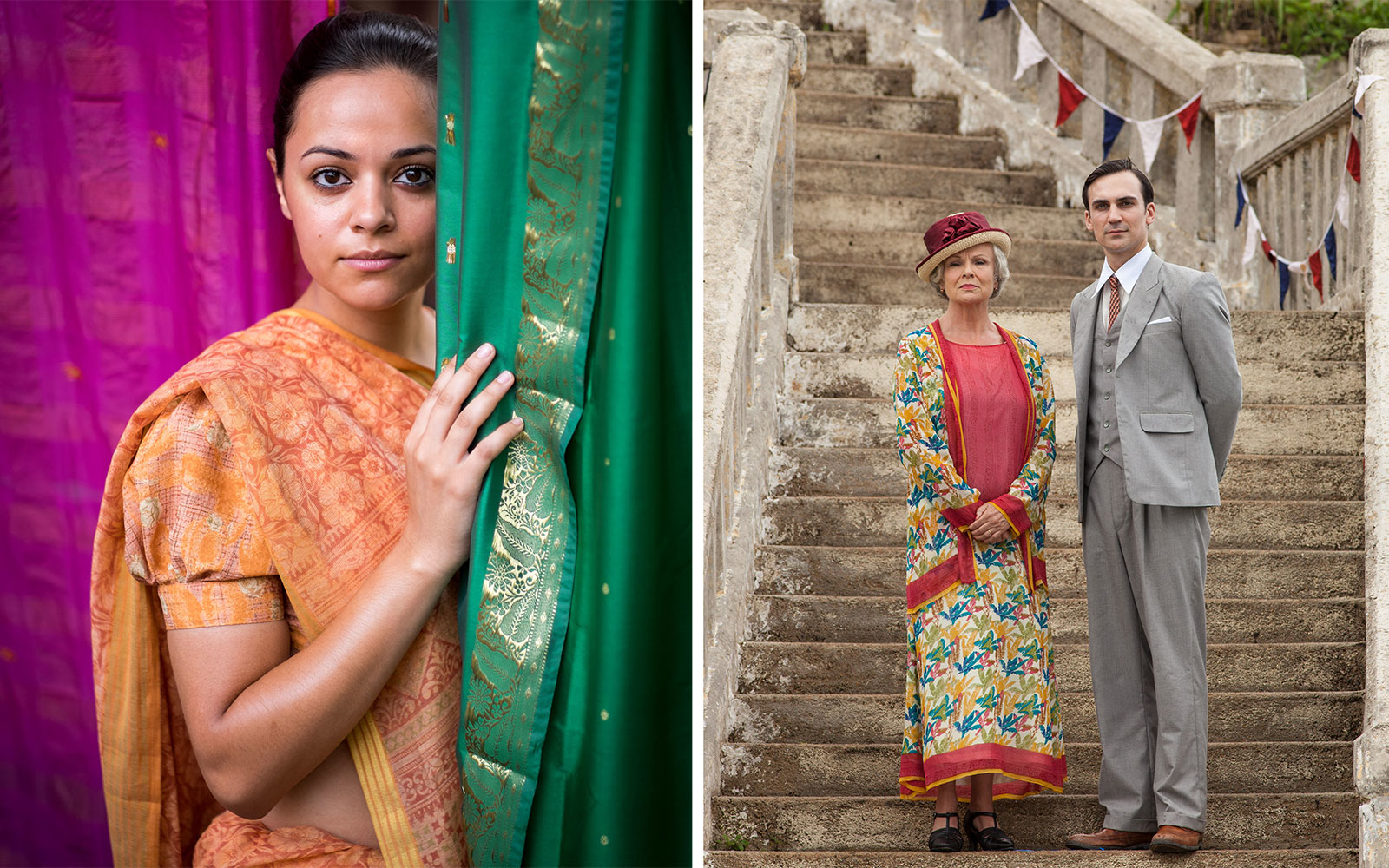 'Indian Summers' Has all the Dreamy, Armchair-Escapism You Crave