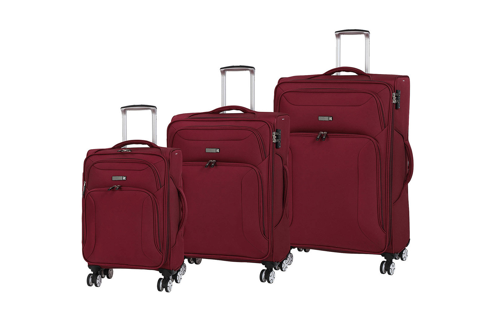 It Luggage Megalite Luggage Collection Spinner Luggage Set