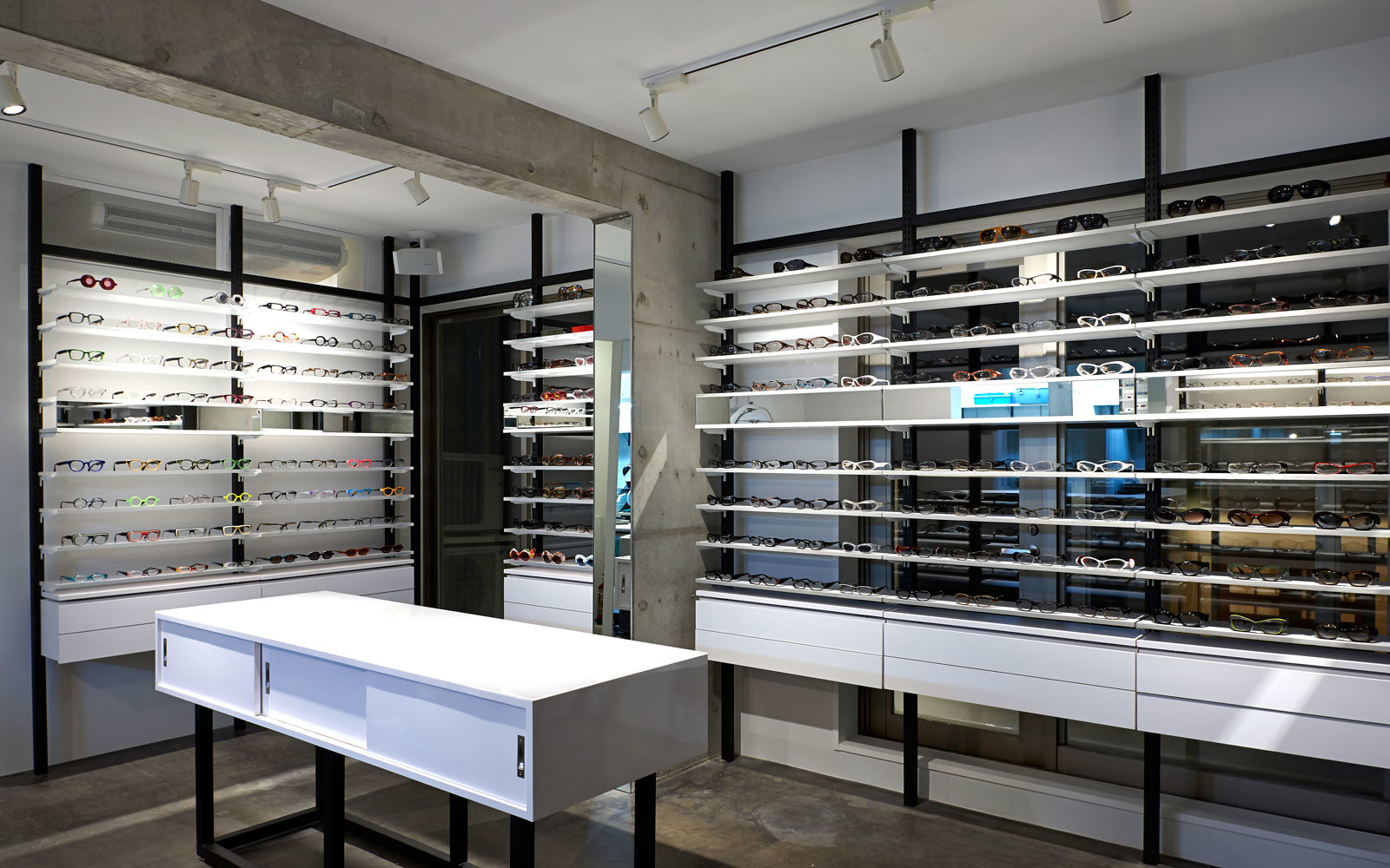 shop eyeglasses  Where to Buy Cool, Affordable Glasses in Japan