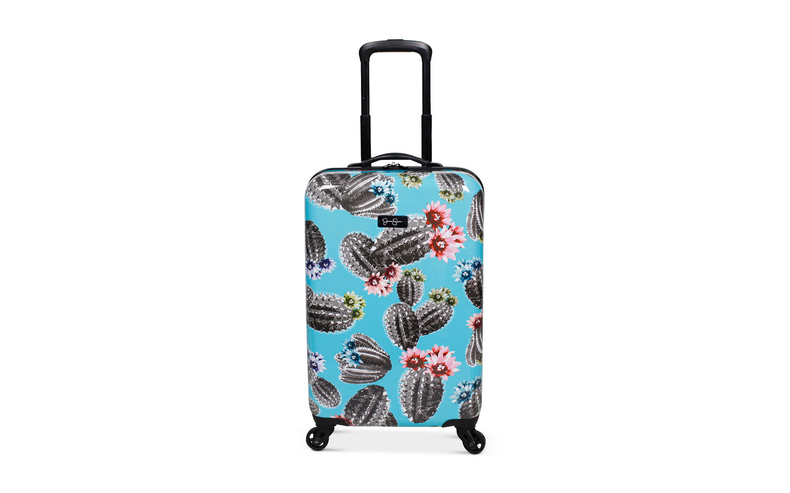 33517fe3af57 14 Cute Luggage Picks That Will Stand Out at Baggage Claim | Travel ...