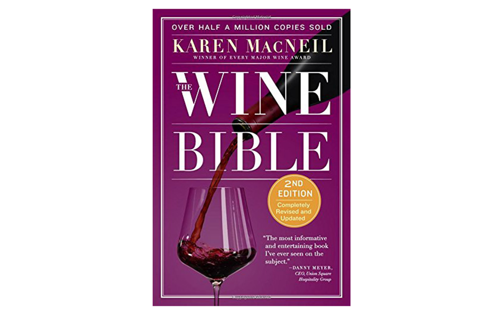 A Perfect Gift For the Wine Lover in Your Life
