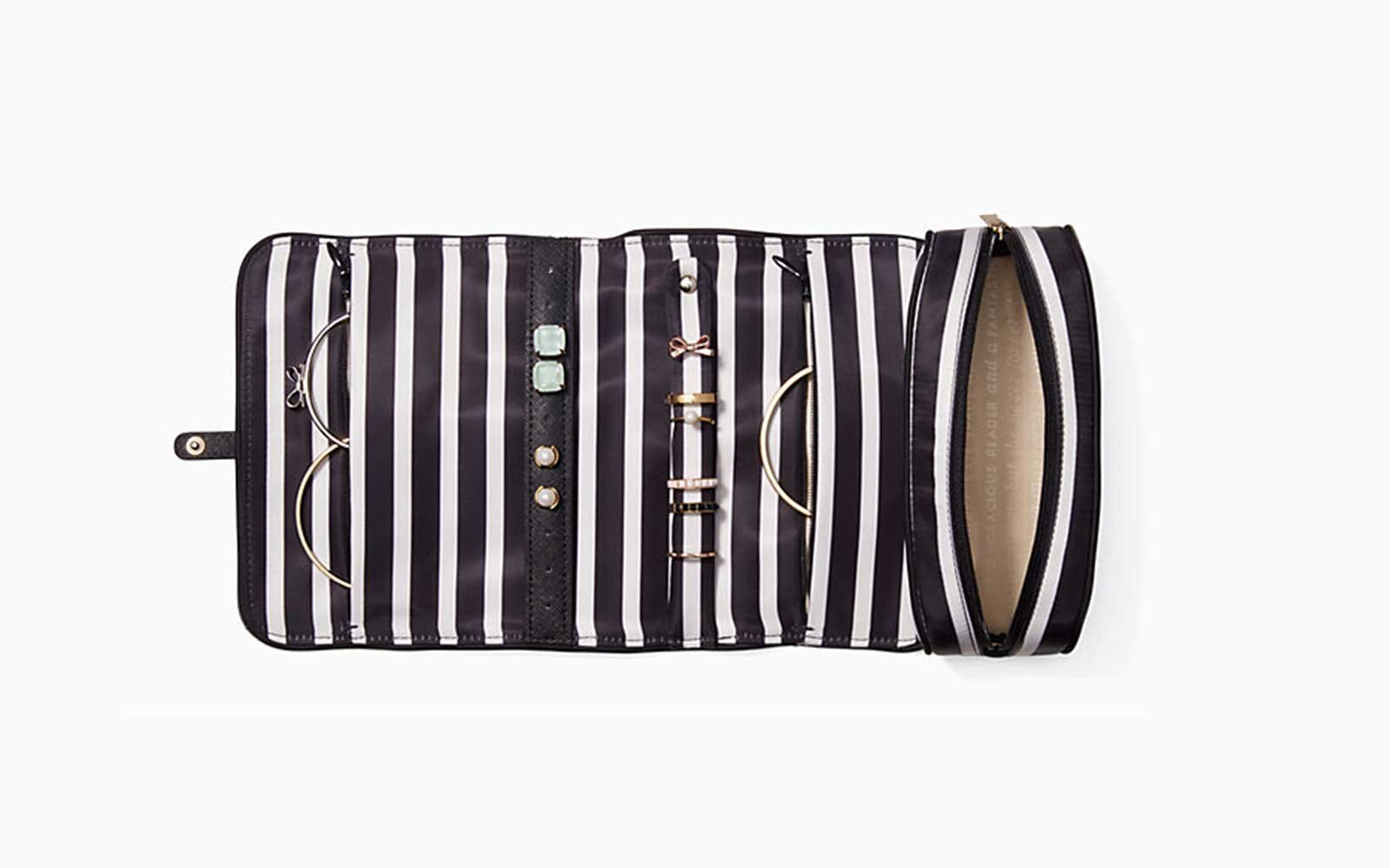 Jewelry Travel Case Kate Spade New York Jewelry Roll
