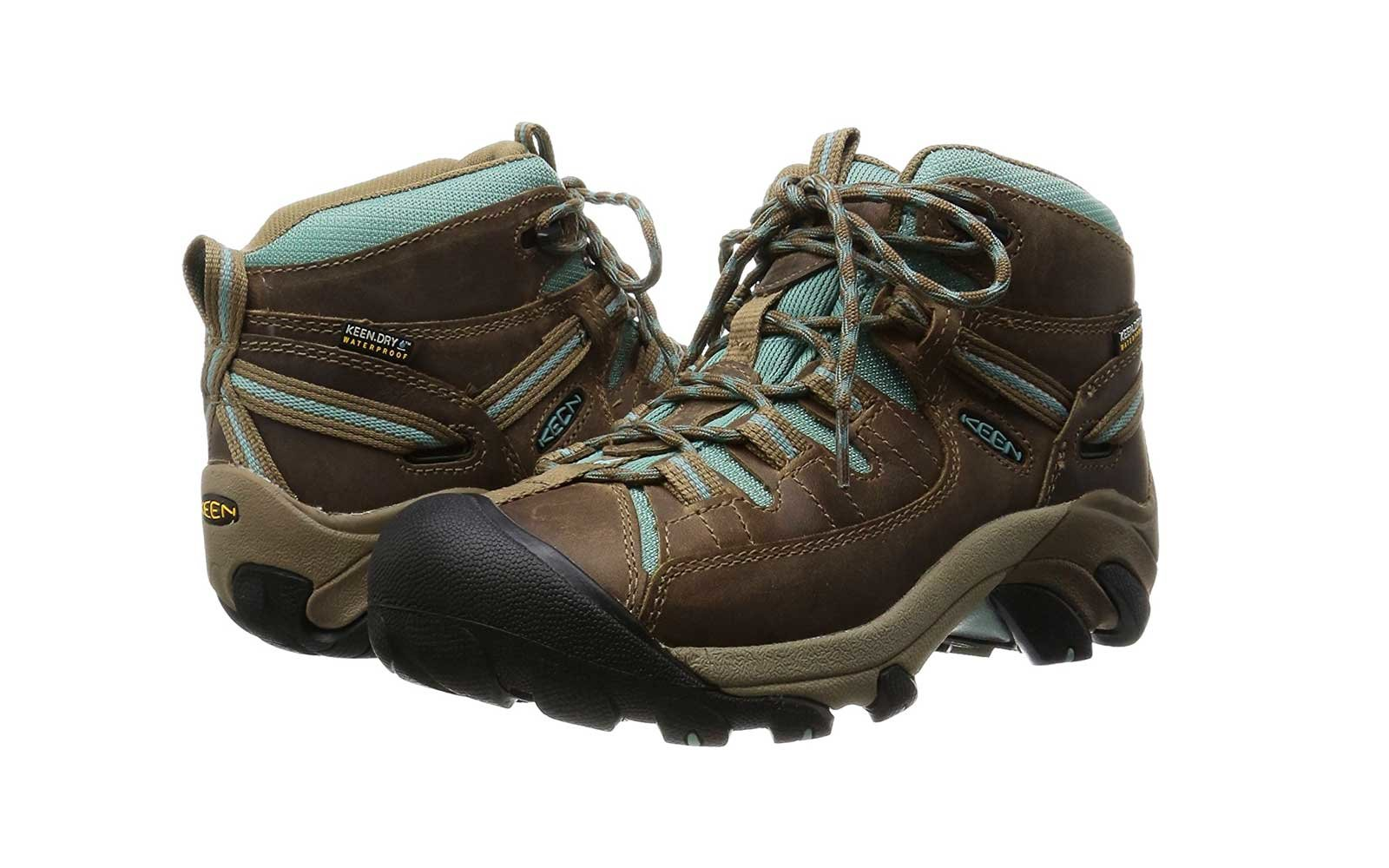 Best Hiking Shoes and Boots for Women | Travel + Leisure